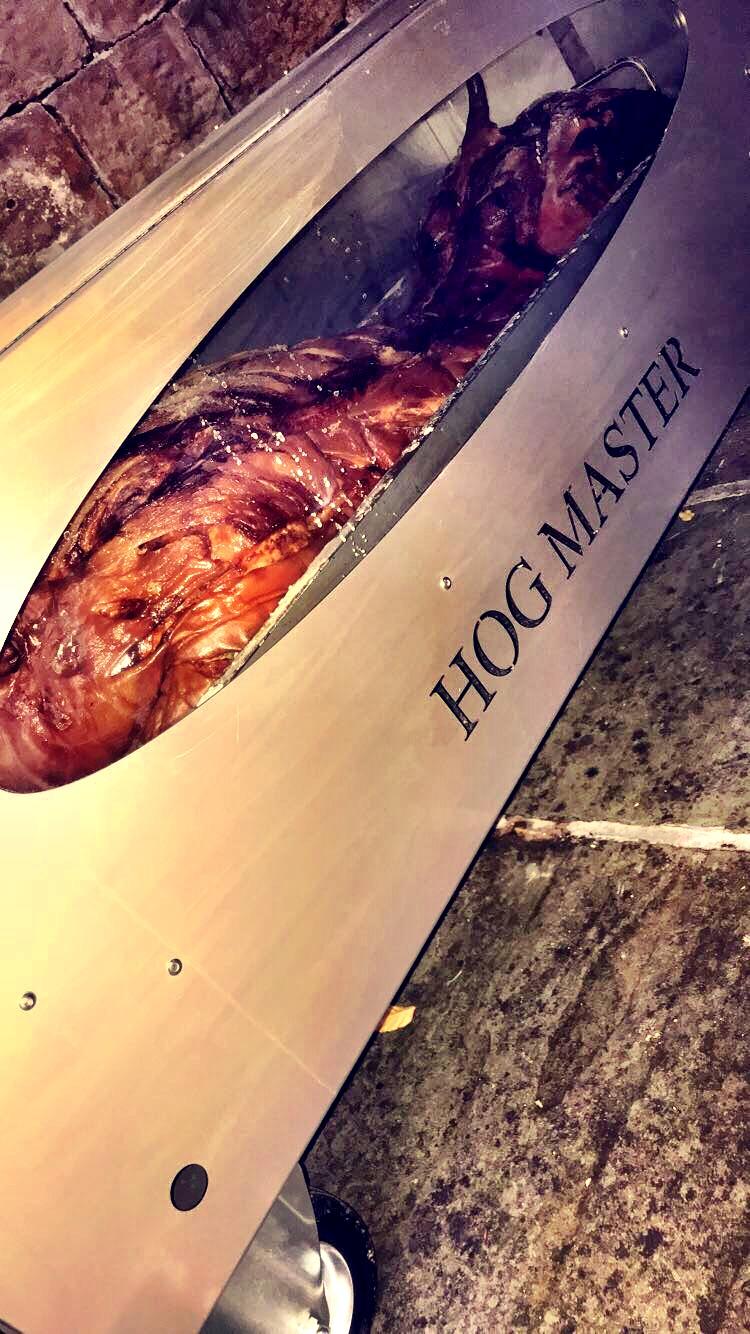hog roast Doncaster